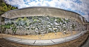 瀬戸内国際芸術祭 レンズの風景