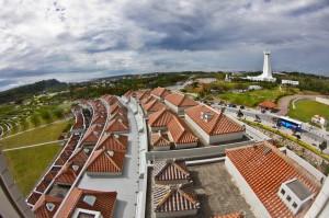 平和記念公園 沖縄平和記念堂