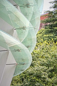 国立新美術館OUTSIDE
