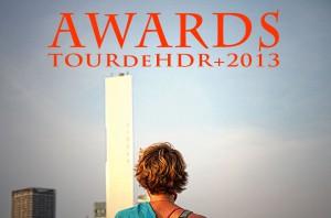 TOURdeHDR 2013 awards マイヨ・HDR