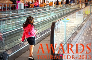 TOURdeHDR 2013 awards マイヨ・オブジェ マイヨ・人 マイヨ・夕暮れ