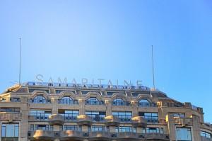 RiverCruise【HDR】サマリテーヌ百貨店