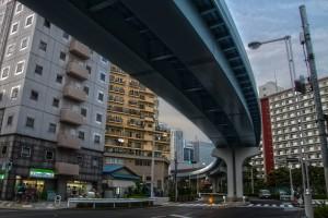 HDR in TAKESHIBA @ピレネーでがんばるユーロップカーの新城幸也に感動!