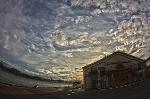 OnomichiU2 @海運倉庫を改装したU2、レトロな雰囲気がイイネ!