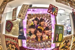 GRAND FRONT OSAKA @HMV たこ焼きレインボー