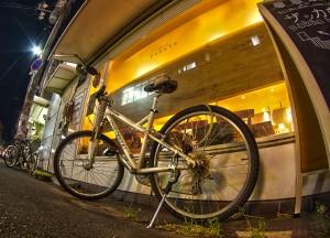 スペイン料理店のルイガノ@BicyariOkayama