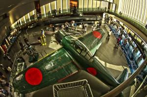 零式艦上戦闘機六二型@大和ミュージアム