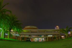中突堤中央ターミナル(かもめりあ)@KOBE NIGHT