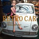 日本のレトロな車@RETRO CAR
