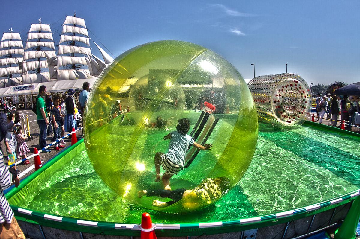 たまの港フェスティバル