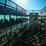 60階天上回廊アベノハルカス@Building in Sky