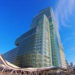 あべのハルカス@Building in Sky