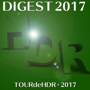 TOURdeHDR+2017ダイジェストギャラリー@TOURdeHDR+2017AWARDS