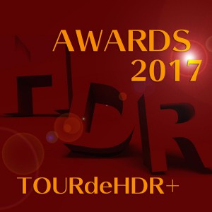 2017AWARDS@TOURdeHDR+2017AWARDS