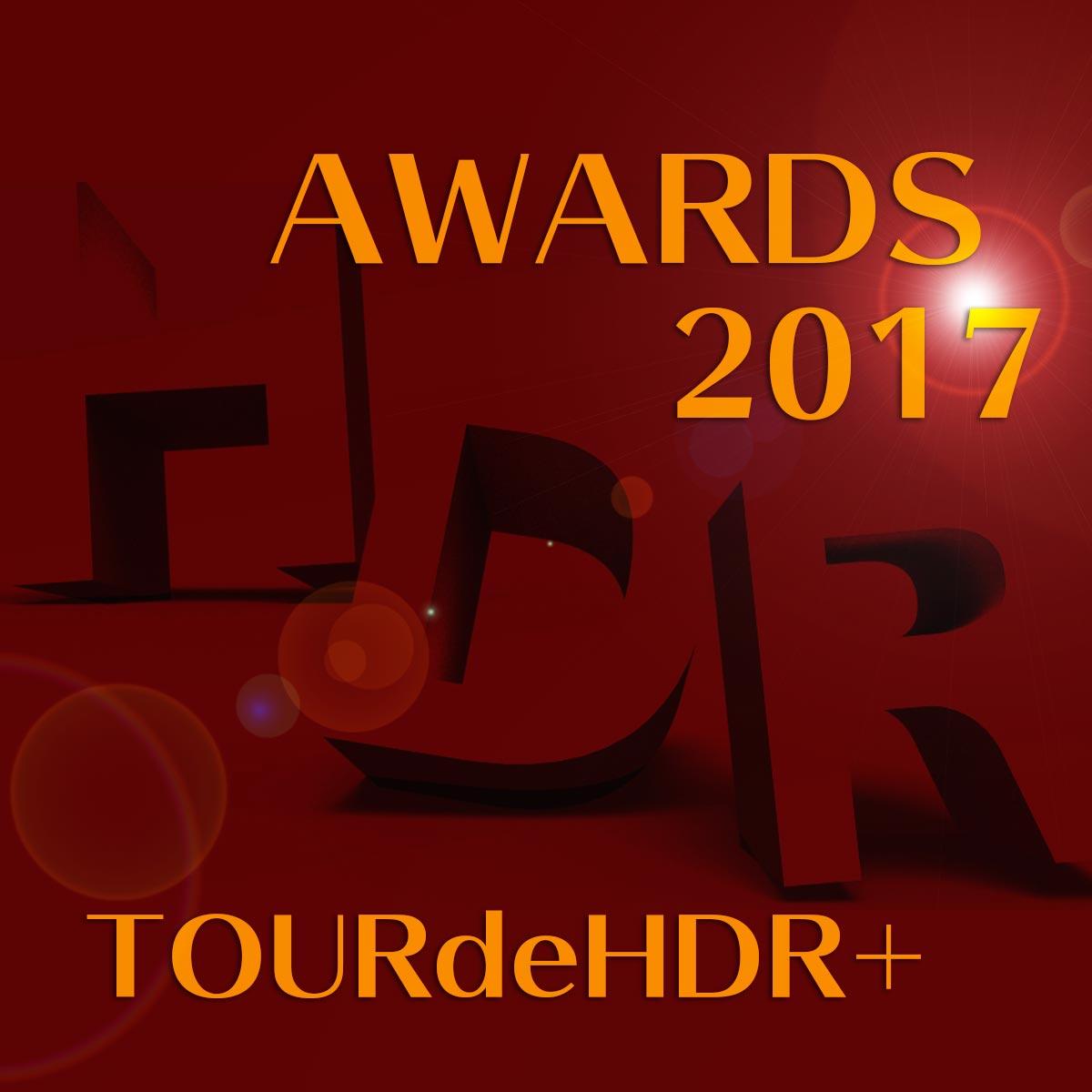 TOURdeHDR+2017AWARDS
