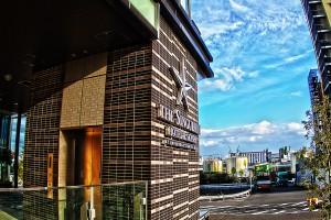 ザ・シンギュラリ ホテル@UNIVERSAL CITYWALK OSAKA