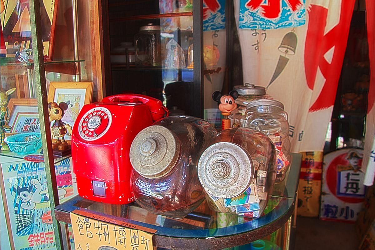 NTT赤電話