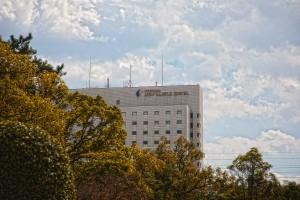 福山ニューキャッスルホテル@福山城公園