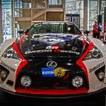 Lexus LFA Gazoo Racing@HISTORY GARAGE